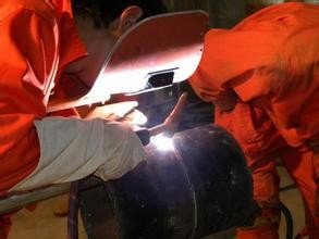 ASME/AWS/ISO9606/ISO14732焊工考试